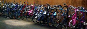 Bourse aux vélos – Samedi 31 mars 2018 – Halle de la Croix de Chavaux