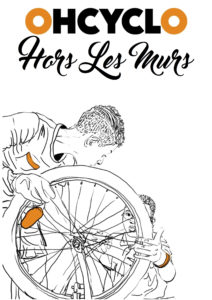OHCYCLOMOBILE Marcel Cachin @ Antenne Marcel Cachin