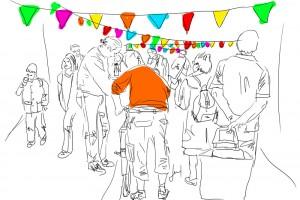Journée des associations de Montreuil