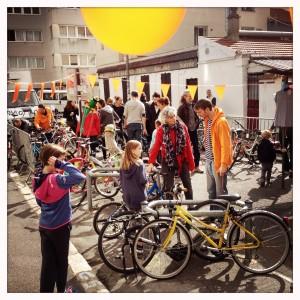 Bourse aux vélos – 16 septembre 2017