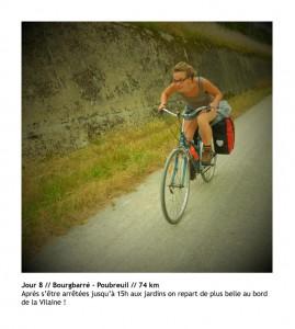 Vélos de Courtoisie