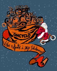Vente vélos pour enfants – Samedi 15 décembre